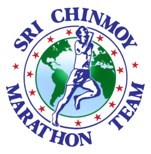Sri Chinmoy Marathon team logo