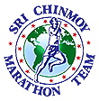 Sri Chinmoy Marathon Team logo